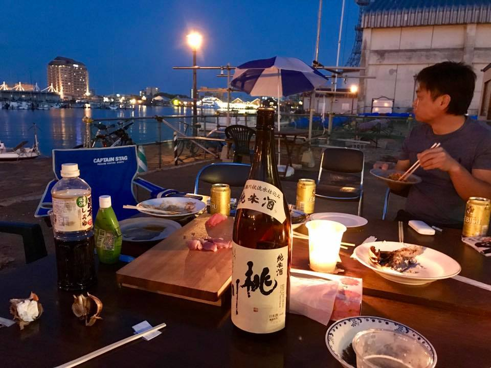 Hakodate Sailing Club