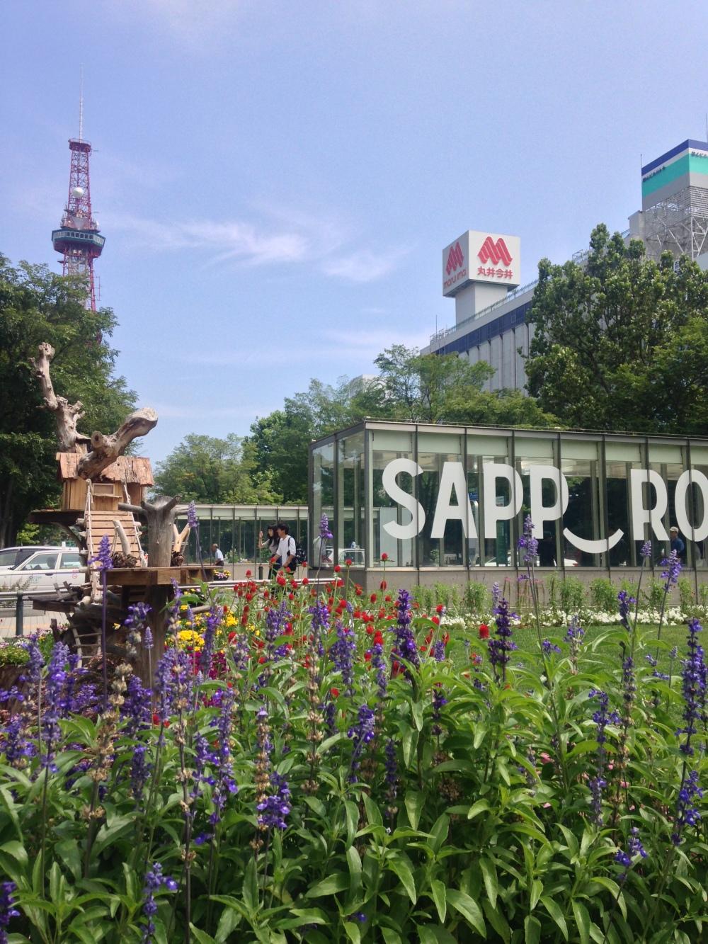 Sapporo Odari