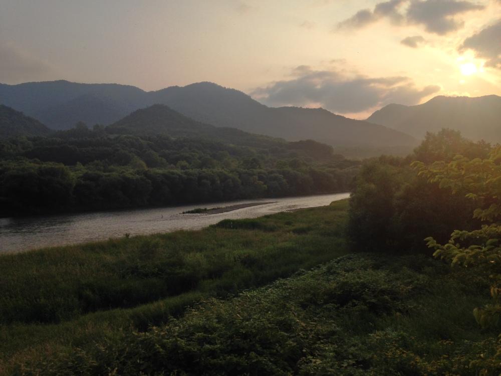 Furano Mountains