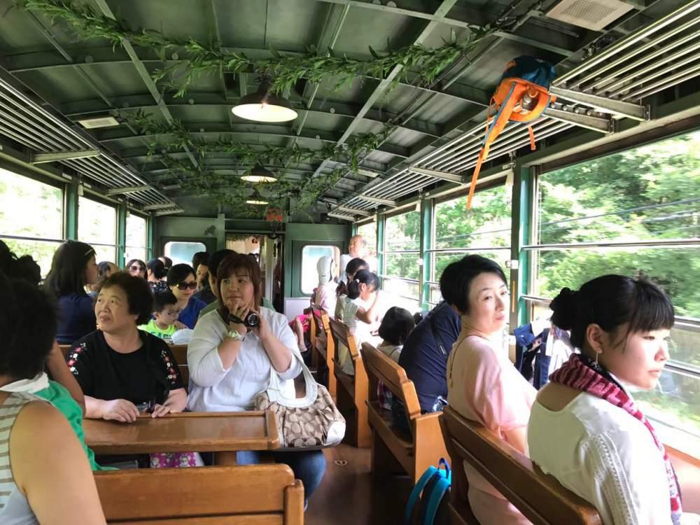 Furano train