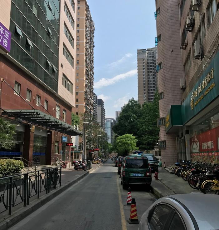 Xujiahui HSK Test Center