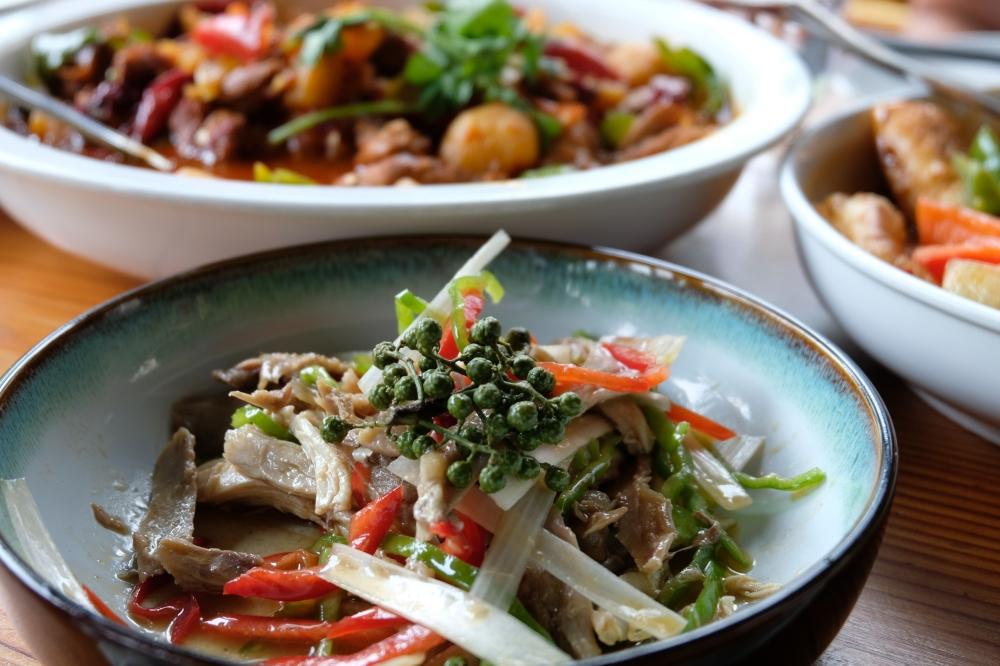 Xinxiang Cuisine at Xibo (Shanghai)