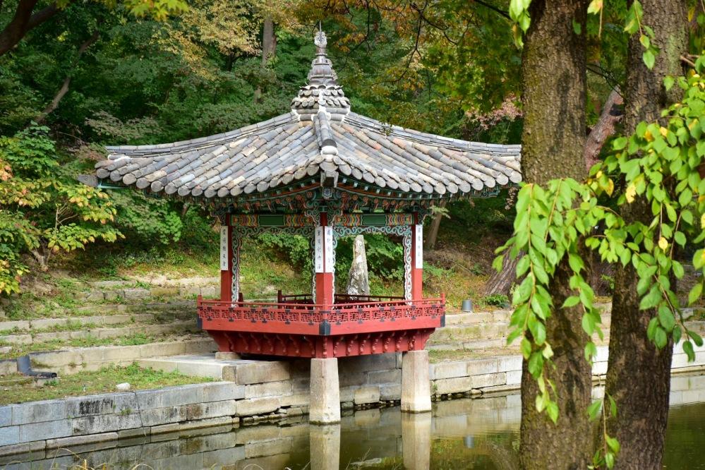 The Secret Garden Seoul